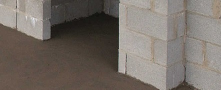 Screed Applications