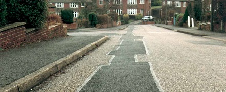 Viamain Reinstatement Asphalt