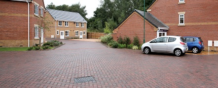 ReadyPave - Concrete Block Paving