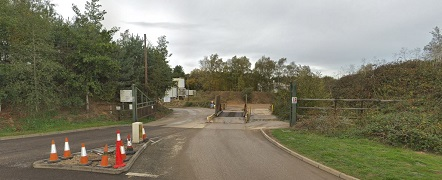 Costessey - Longdell Recyling